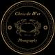 Chris de Wet Photography logo