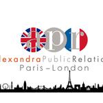 Alexandra Public Relations profile image.
