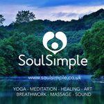 Soul Simple profile image.