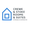Crewe & Stoke Rooms & Suites profile image