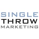 Single Throw Marketing profile image.
