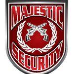 Majestic Security, Inc. profile image.