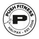 Push Fitness logo