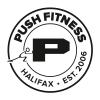 Push Fitness profile image