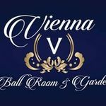 Vienna Ballroom and Garden profile image.