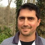 Marc Alter, Licensed Psychotherapist profile image.