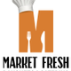 Market Fresh Banquets & Catering logo
