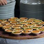 Market Fresh Banquets & Catering profile image.