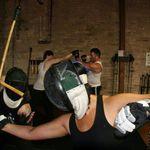 Forteza fitness profile image.