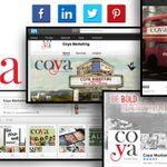 Coya Marketing  profile image.