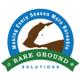 Bare Ground logo