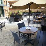 E+O food and drink restaurant profile image.