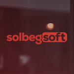 SolbegSoft profile image.