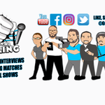 GO Pro Wrestling profile image.
