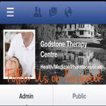 The Godstone therapy centre  profile image.