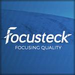 Focusteck profile image.
