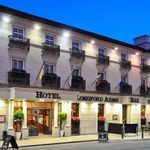 Longford Arms Hotel profile image.