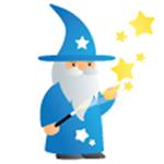 The Banbury IT Wizard profile image.