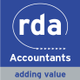 RDA Accountants logo