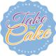 Take The Cake - Dublin logo