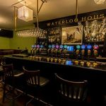 The Waterloo Bar profile image.