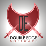 Double Edge Software profile image.
