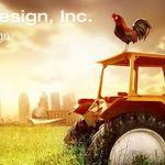 Farm it Out! Design, Inc. profile image.
