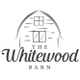 The Whitewood Barn logo