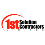 1st Solution Contractors. Co .UK profile image.