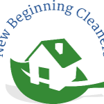 New Beginning Cleaners profile image.