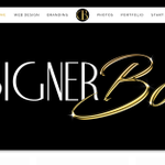 Designer BOSS profile image.