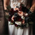 Blooming Flower Design Studio profile image.