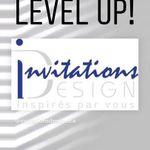 Invitations Design profile image.
