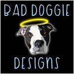 Bad Doggie Designs profile image.