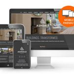 Itseeze Web Design - Warwick & Redditch profile image.