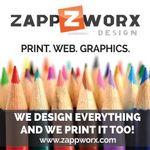 Zapp Worx profile image.