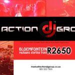 Action DJ Group profile image.