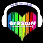 Gr8 Stuff Karaoke Events & DJ profile image.