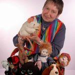 Jill Lamede, The Tintagel Storyteller profile image.
