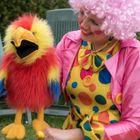 Children's Entertainer Tulip the Clown
