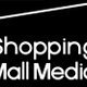 Shopping mall media  logo