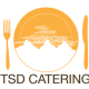 TSD Catering logo