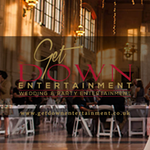 Get Down Entertainment profile image.