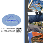 Blackwell roofing services limited profile image.