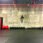 Human Fitness profile image.