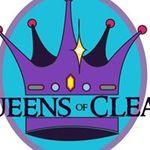Queens of Clean, Inc. profile image.
