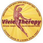 Vivie Therapy profile image.