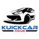 KUICK CAR HIRE LTD logo