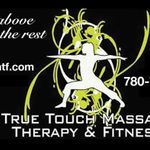 True Touch Massage Therapy & Fitness profile image.