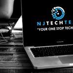 NJ Tech Team profile image.